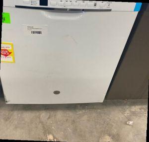 GE GDF640HGMWW dishwasher 😁😁😁 ZH for Sale in Pomona, CA