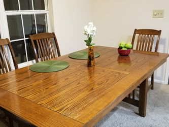 Family Dining Table for Sale in Stamford,  CT