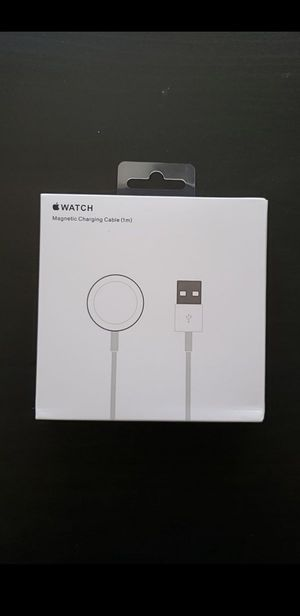 Apple watch charger for Sale in San Diego, CA
