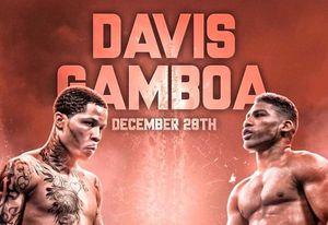 Boxing Match tickets at Statefarm Arena December 28th 2019 for Sale in Atlanta, GA