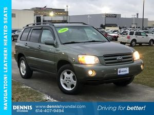 2006 Toyota Highlander for Sale in Columbus, OH