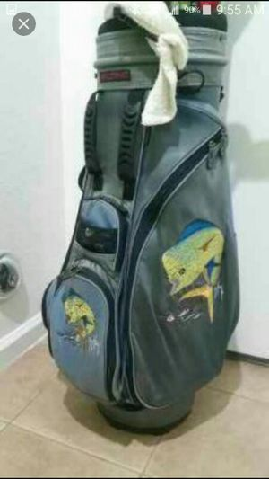 Guy Harvey Golf Bag for Sale in Delray Beach, FL