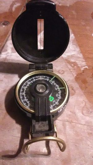 Engineer compass for Sale in Golden, CO