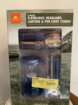 Flash light Kit for Sale in Columbus, OH
