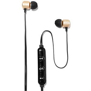 Polaroid Wireless Bluetooth Gold Metallic Earbuds for Sale in Richmond, VA