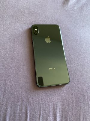 iPhone XS Max 256 GB unlocked. for Sale in Indianapolis, IN