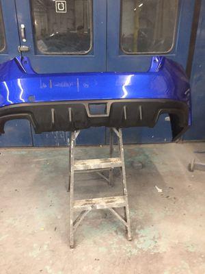 Subaru WRX 2014-2017 bumper reer for Sale in Silver Spring, MD
