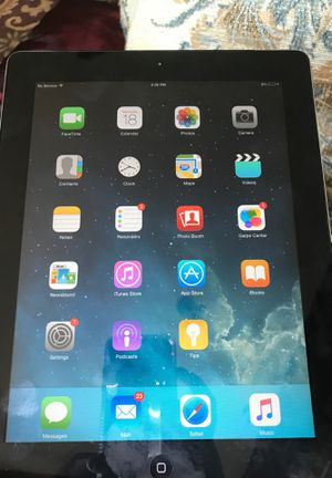 iPad 3 for Sale in Bremerton, WA