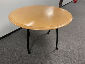 """Small kitchen conference table 42""""/28""""/42"""" for Sale in San Jose, CA"""
