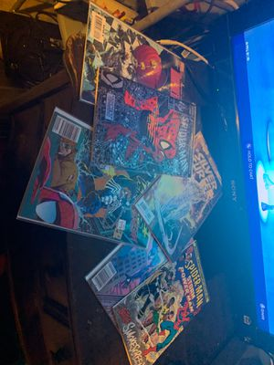 Got some comics for Sale in Port Lavaca, TX