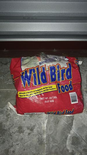 Free Bird Food for Sale in Laguna Niguel, CA