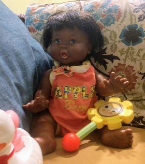 Rub a dub vintage doll 1973 for Sale in Marion, LA