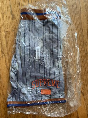Supreme dyed basketball shorts for Sale in San Bruno, CA