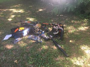 Lawn equipment in power tools for Sale in Ranson, WV