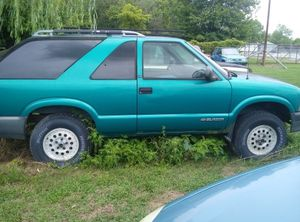 Chevy blazer 800$ for Sale in Clarksville, OH