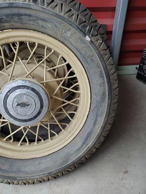 Chevy wheels for Sale in Santa Barbara, CA
