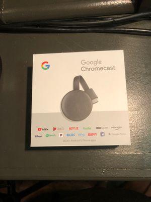 Google Chromecast! for Sale in Houston, TX