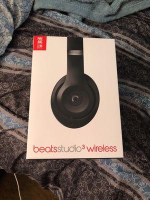 Beats studio 3 for Sale in Berryville, VA