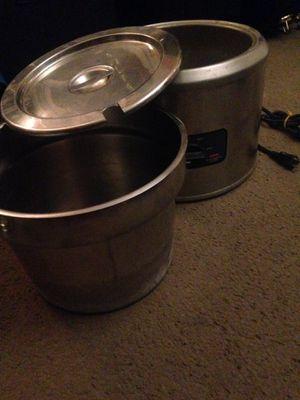 Restaurant Grade Soup Warmer for Sale in Tempe, AZ