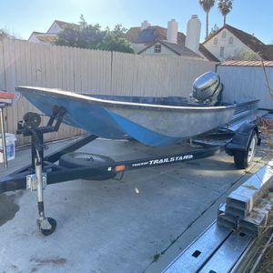 1989 Boston whaler 13' for Sale in Escondido, CA