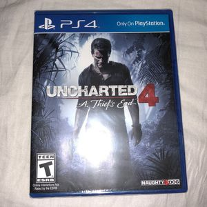 Uncharted 4 for Sale in Miami, FL