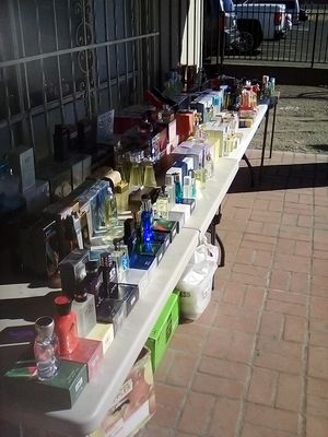 Perfumes and colognes for Sale in Stockton, CA