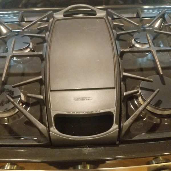Cast iron Stovetop Griddle