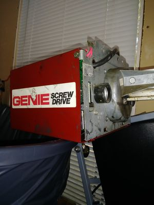 Genie opener for Sale in Mesquite, TX