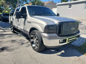 Ford excursion 2003 for Sale in Tampa, FL