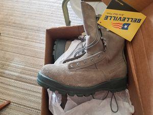 Belleville mens steel toe boot for Sale in Layton, UT