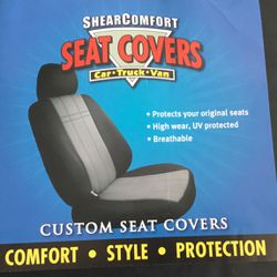 Hyundai Elantra GT Seat Covers for Sale in San Antonio,  TX