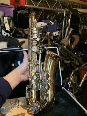 Saxophone for Sale in Bothell, WA