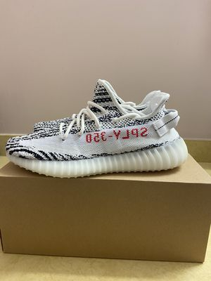 Adidas Yeezy Boost 350 V2 Zebra BRAND NEW Size 8.5 for Sale in Rockville, MD