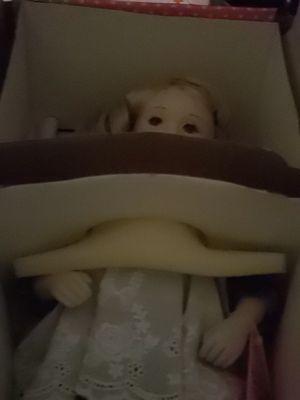 Porcelain dolls for Sale in Silver Spring, MD