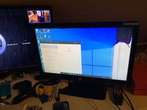 HP Desktop for Sale in Portsmouth, VA