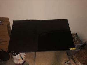 "60"" 4K ultra HD for Sale in Shippensburg, PA"