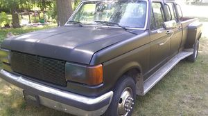 Ford dually f350 for Sale in Muskegon, MI