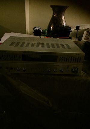 Stereo receiver for Sale in Philadelphia, PA