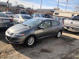 2010 Honda Insight Hatchback 4D for Sale in Racine, WI
