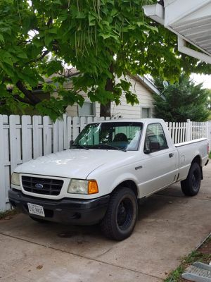 2003 Ford Ranger for Sale in Sterling, VA