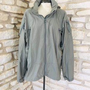 Rare Patagonia Level 5 Gen II Military Jacket for Sale in Pflugerville, TX