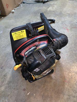 Homelite backpack leaf blower for Sale in Columbus, OH