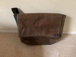 Jack Spade Waxwear Field Messenger/Laptop Bag for Sale in Kirkland, WA