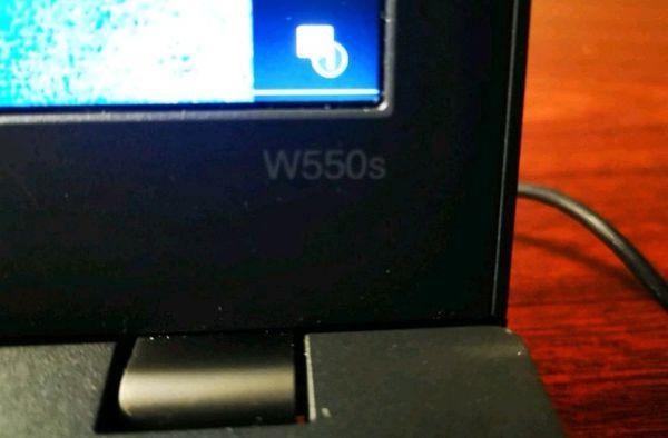Lenovo Thinkpad Gaming Laptop W550s NVidia 16gb RAM LED Keyboard