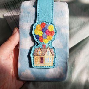 Disney Pixar UP Loungefly Card Holder for Sale in Fresno, CA