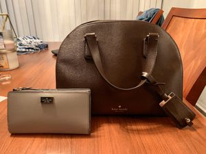 Kate Spade Purse & Wallet for Sale in Tampa, FL