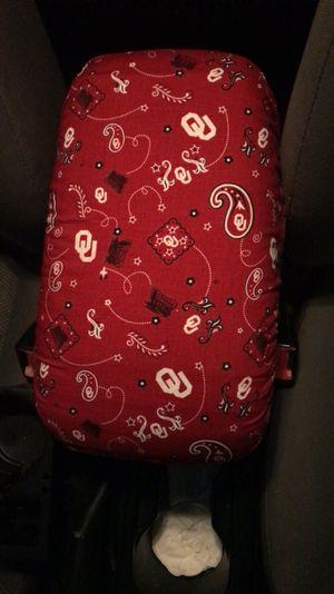 fad2606779842e Console cover choose your pattern. for Sale in Wichita, KS