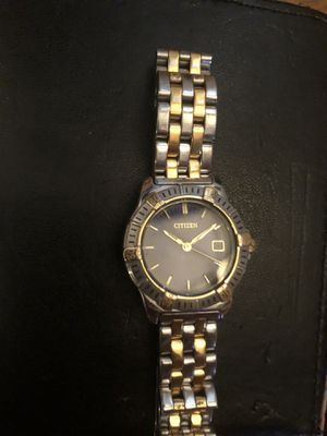 Citizen watch for Sale in Brooklyn, NY