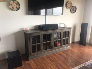 Restoration Hardware Sideboard for Sale in Gaithersburg, MD