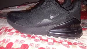 Nike 270 All Black for Sale in Irving, TX